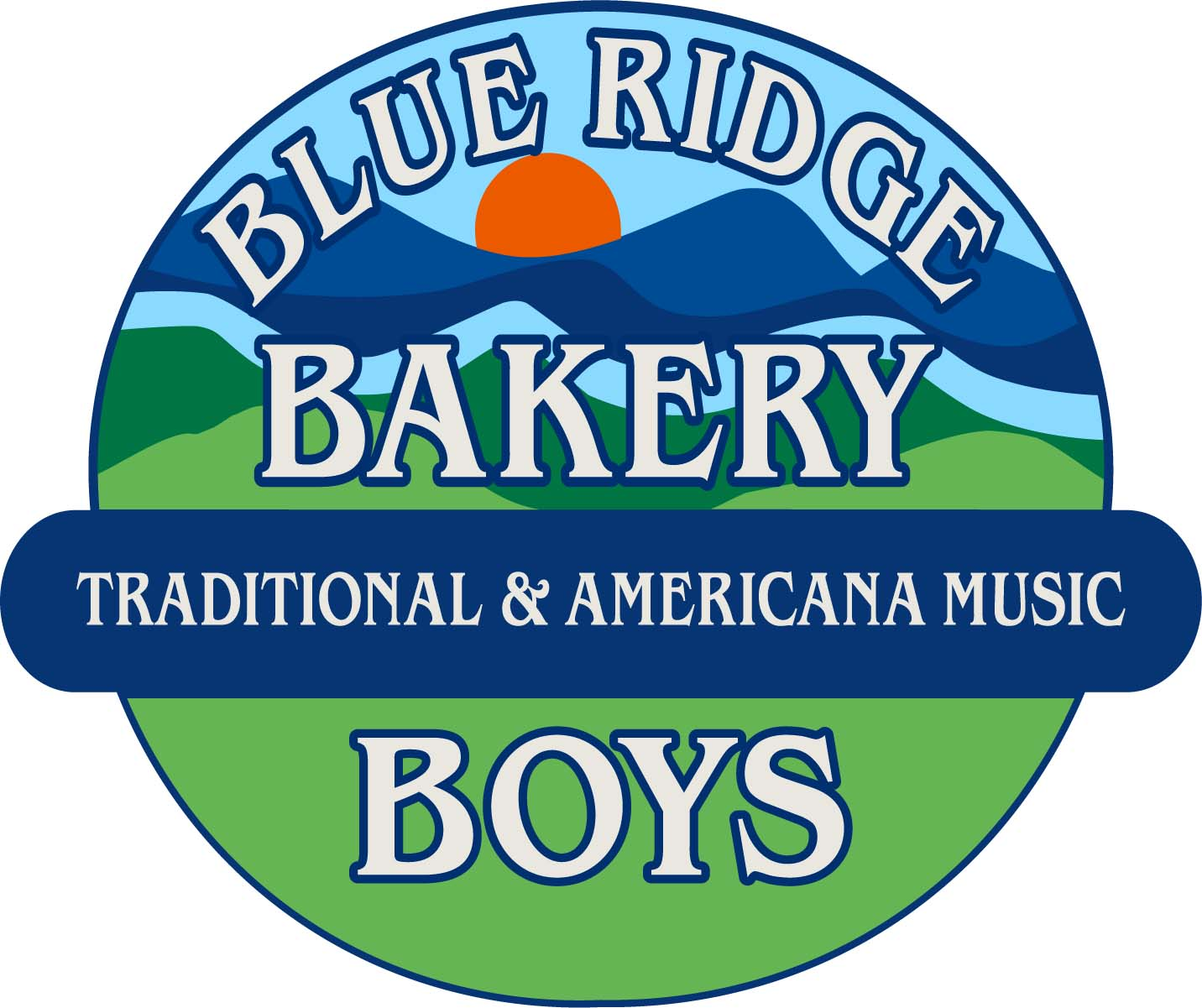 Blue Ridge Bakery Boys