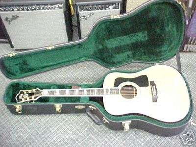 Bozo's Guild Guitar Page - 2004 Guild D-55