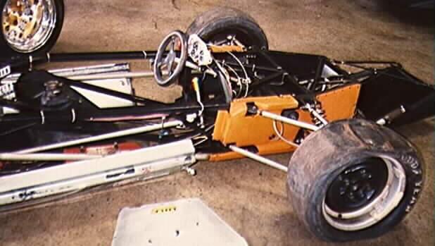 No Bozos 1970 Lola T 200 Formula Ford